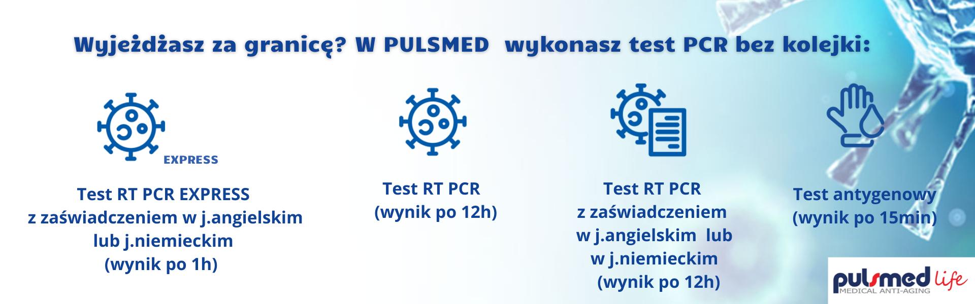 PCR Sars-Cov-2